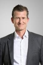 Dr Martin Huenges, LL.M.  photo
