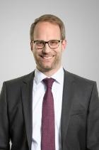 Dr Andreas Ledl  photo