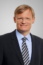 Dr Marco Stief, LL.M.  photo