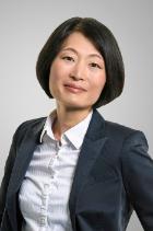Dr Naho Fujimoto  photo