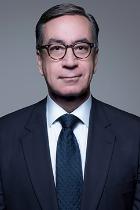 Mr Luis Antonio Semeghini de Souza  photo