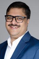 Abhishek Nath Tripathi photo