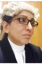 Ms Farah Ramzan  photo