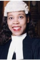Ms Jacqueline Victor-Mazeli  photo