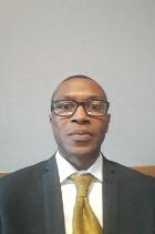 Mr Abou-Bakkar Kamara  photo