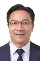 Mr Jigao Zhou  photo