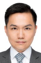 Mr Lingjun Wang  photo