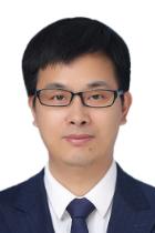 Mr Guanghong Yu  photo