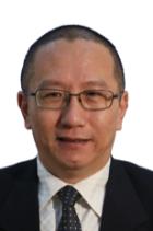 Mr Peixin Cheng  photo
