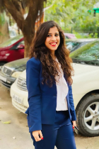 Sanya Sehgal photo