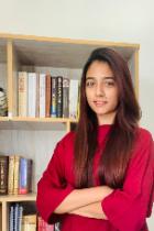 Rashi Tater photo