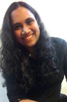Urjitah Srikanth photo