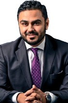 Ali Naveed Arshad photo