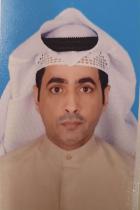 Mr Abdullah Alsubaie