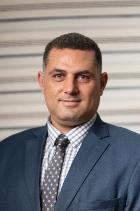 Mr Amir Ibrahim Hassan