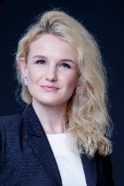 Ganna Prokhorova photo