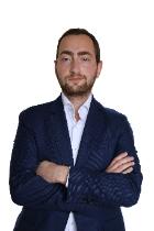 A.S. Buğra İsmailefendioğlu photo