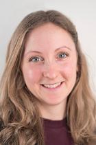 Katie Hughes-Beddows  photo