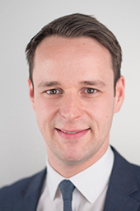 Aaron & Partners LLP, Iwan Williams, Chester, ENGLAND