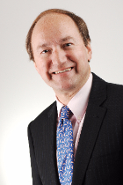 David Hodson OBE  photo