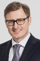 Dr Matthias Kloth  photo