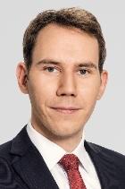 Dr Jens Schefzig  photo