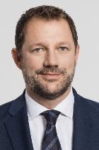 Dr Fabian L. Christoph  photo