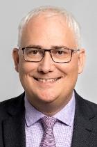 Dr David Plitt, LL.M. (LSE)  photo