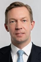 Dr Christoph Torwegge, LL.M.  photo