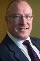 Mr Nick Ingrey  photo