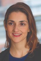 Anastasia Papadopoulou  photo