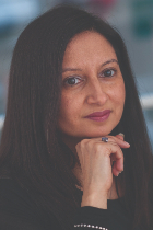 Susan Anand  photo