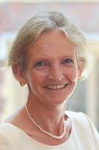 Jane Harte-Lovelace  photo