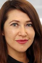 Alyona Antonenko  photo