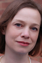 Rebecca Halford-Harrison  photo