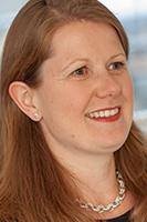 Claire O'flinn  photo