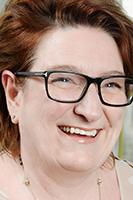 Hilary O'Connor  photo