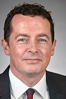 Peter Murphy photo