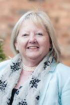Mrs Denise Woodward  photo