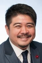 Mr Edward Tiong  photo