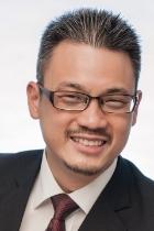 Mr Jason Chan, SC  photo