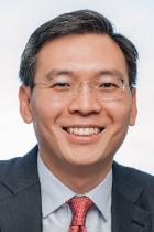 Mr Christian Chin  photo