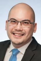 Mr Jonathan Choo  photo