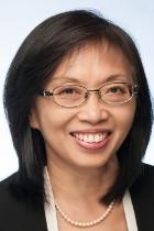 Ms Vivian Ang  photo