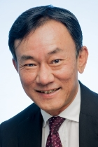 Mr Kim Shin Lee, SC  photo