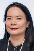 Ms Lim Mei  photo