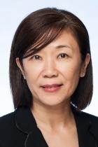 Ms Su May Tan  photo