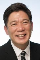 Mr Yin Soon Yap  photo