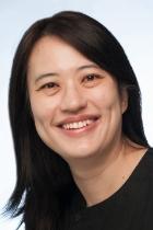 Ms Kah Yan Fock  photo