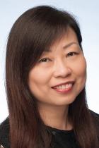 Ms Eudora Tan  photo